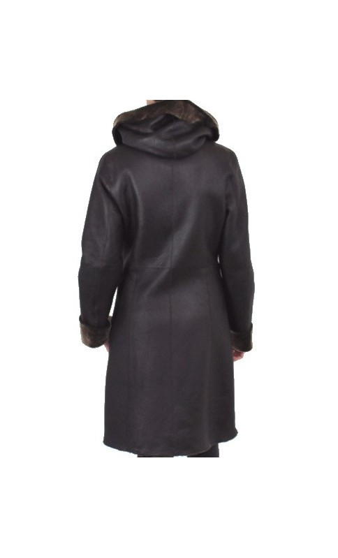 Manteau femme italien