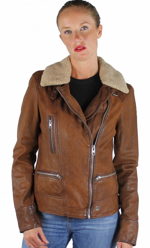 Perfecto Cuir Oakwood Projection 62971