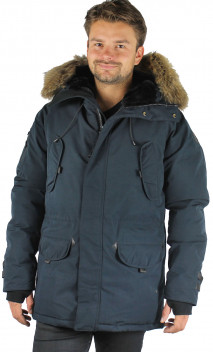 Parka Homme Helvetica Expedition 2K20
