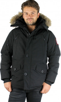 Parka Homme Helvetica Ontario H19