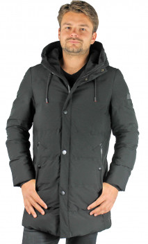 Parka Homme Oakwood Ideal