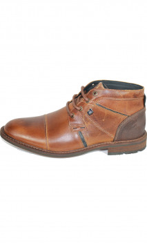 Chaussures Homme Gaastra Crew Mid Chapa