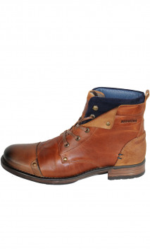 Boots Homme  Redskins Yedes