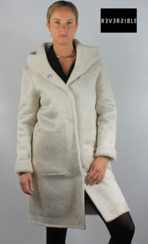 Manteau Réversible Oakwood Angelique
