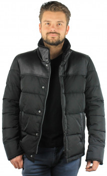 Doudoune Homme Oakwood Junior