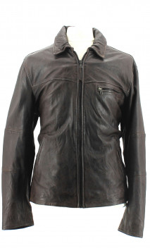 Blouson Redskins Cuir California